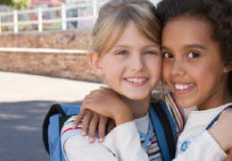 36 Questions to Help Kids Make Friends
