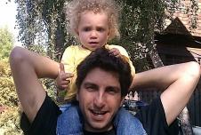The Surprising Benefits of Playful Papas