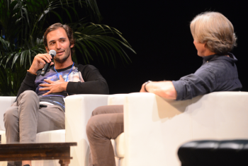 Why Jason Silva is Addicted to Awe