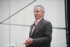 Jon Kabat-Zinn: Practicing Mindfulness and Compassion