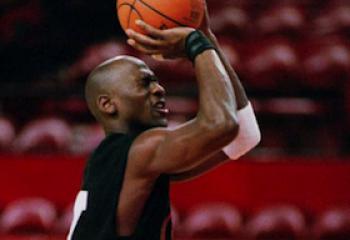 The Zen of Basketball
