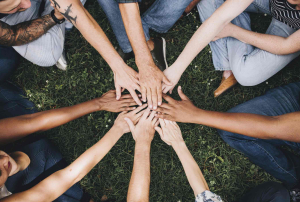 Just Thinking About Cooperation Can Make You Less Prejudiced