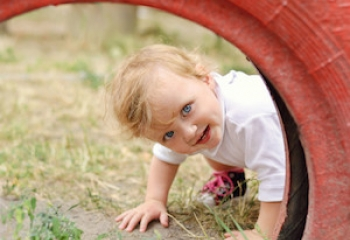 Why Can't We Remember Our Early Childhood?