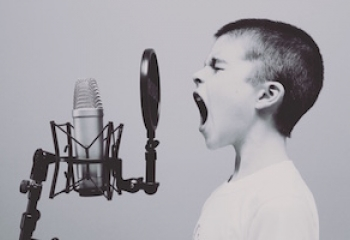 Does Your Voice Reveal More Emotion Than Your Face?