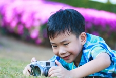 How Photography Can Help Cultivate Mindfulness and Gratitude