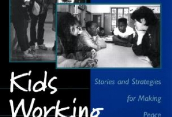 Book Review: Kids Working It Out