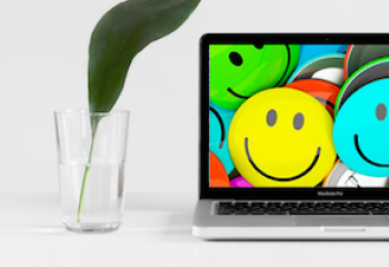 People Who Trust Technology Are Happier