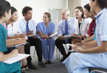 Five Ways to Protect Your Well-Being as a Health Care Professional