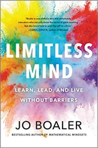 "HarperOne, 2019, 256 pages. Read <a href=""https://greatergood.berkeley.edu/article/item/how_understanding_your_brain_can_help_you_learn"">our review</a> of <em>Limitless Mind</em>."