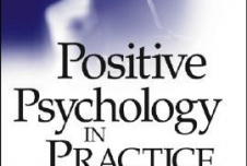 Book Review: Positive Psychology in Practice