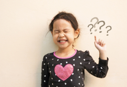 Gratitude Questions for Kids