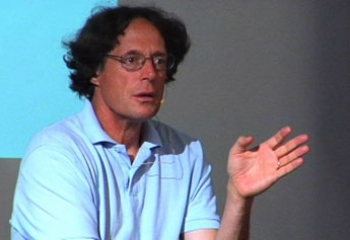 Fred Luskin Explains How to Forgive