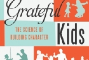 How to Make Grateful Kids