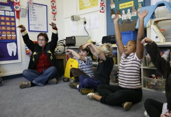 Tips for Teaching Mindfulness to Kids