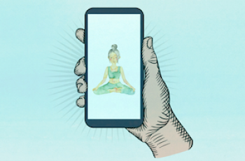 The Trouble with Mindfulness Apps