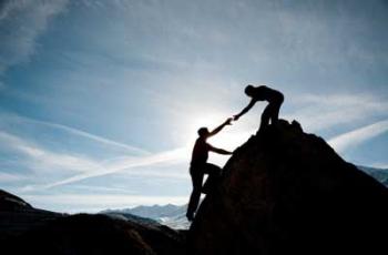 How Good News Can Inspire Good Deeds