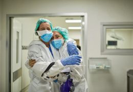 Gratitude Practice for Nurses
