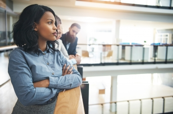 Why Gender Stereotypes Are So Hard to Fight at Work
