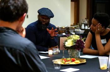 Is Dialogue Enough to Bridge Racial Divides?
