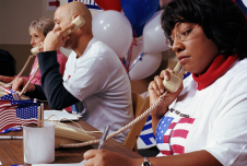 How to Increase (and Sustain) Your Political Engagement