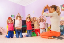 What Preschools Can Teach Universities