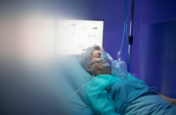 How Can a Doctor Stop from Burning Out in the Pandemic?