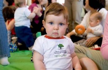 The Wisdom of Babies