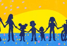 Raising Caring, Courageous Kids
