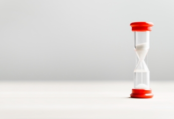 Why You Never Seem to Have Enough Time