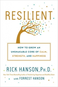 "Harmony, 2018, 304 pages. Read <a href=""https://greatergood.berkeley.edu/article/item/how_to_hardwire_resilience_into_your_brain"">an essay</a> adapted from <em>Resilient</em>."