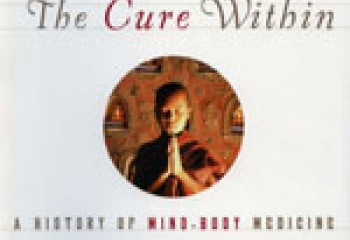 Book Review: The Cure Within