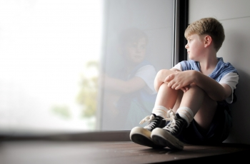 Why We Should Help Boys Embrace All Their Feelings