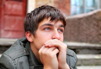 What Do Teens' Emotions Feel Like?