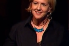 Brene Brown: In Support of an Ordinary Childhood