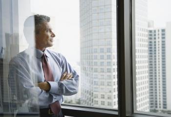 Being Selfish Won't Help Your Career