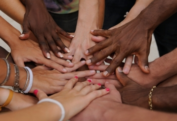 How to Build Relationships across Difference