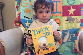 Three Reasons to Raise Grateful Kids