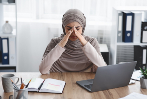 Six Causes of Burnout at Work