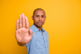Six Tips for Speaking Up Against Bad Behavior
