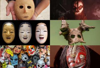 Six Reasons Why Humans Wear Masks