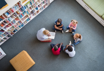 How One Elementary School Integrates Social-Emotional Skills in the Classroom