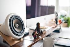 How Background Music Influences Our Behavior at Work