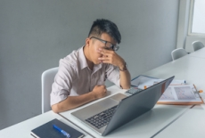 Four Risk Factors for Burnout—And How to Overcome Them