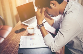 How to Protect Your Relationship from Work Stress