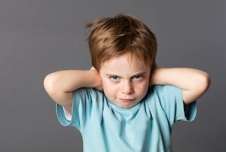 Five Ways to Help Misbehaving Kids