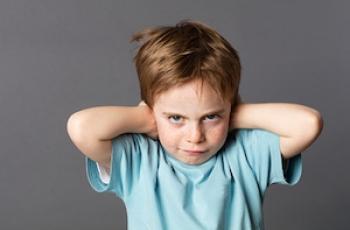 Five Ways to Help Misbehaving Kids