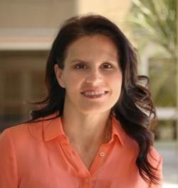 Tamara Afifi, Ph.D.