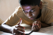 Can Mindfulness Stop Internet Addiction in Teens?
