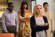 "What ""The Good Place"" Says about Good and Evil"