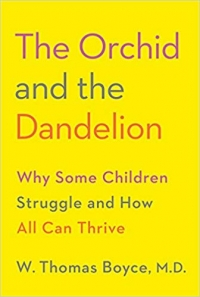 "Knopf, 2019, 304 pages. Read <a href=""https://greatergood.berkeley.edu/article/item/what_does_it_mean_if_your_child_is_sensitive"">our review</a> of <em>The Orchid and the Dandelion</em>."